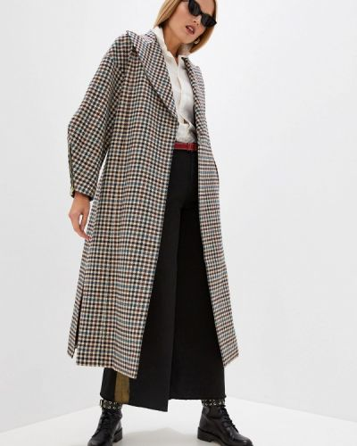 Пальто демисезонное пальто Just Cavalli