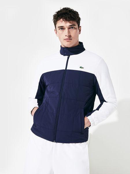 Спортивная спортивная куртка Lacoste