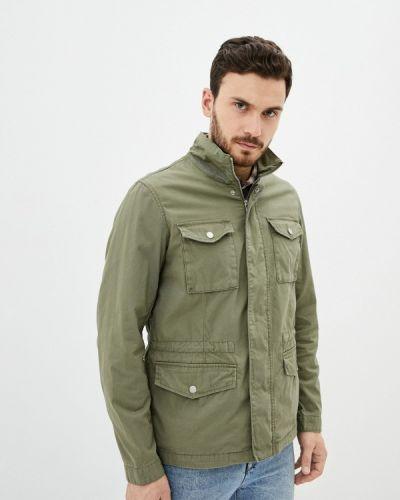 Куртка - зеленая Ostin