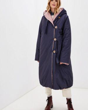 Зимняя куртка утепленная осенняя Kata Binska