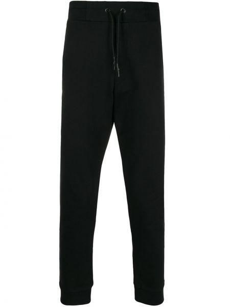 Spodnie sportowe na gumce z logo Mcq Alexander Mcqueen