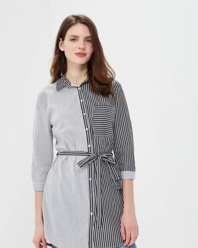 Черная блузка Z-design