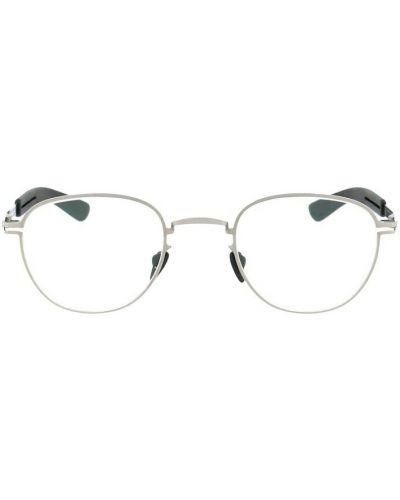 Szare okulary Mykita
