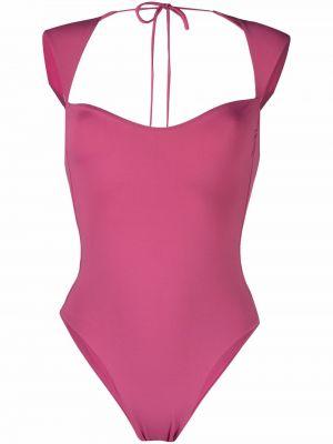 Пляжный плавки - фиолетовый La Reveche