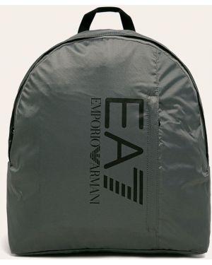 Plecak z wzorem Ea7 Emporio Armani