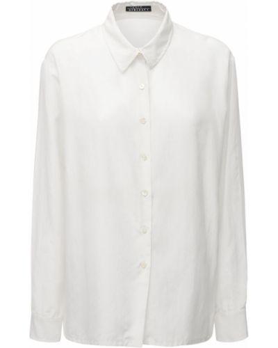 Рубашка оверсайз - белая Laura Urbinati
