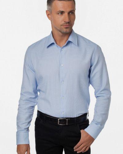 Голубая рубашка Arber