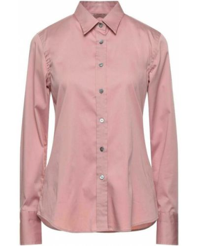 Różowa koszula Caliban