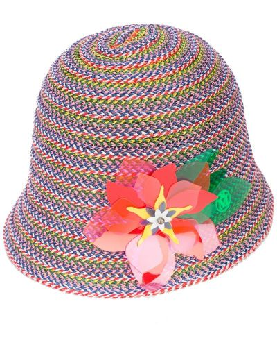 Шапка цветная Maison Michel