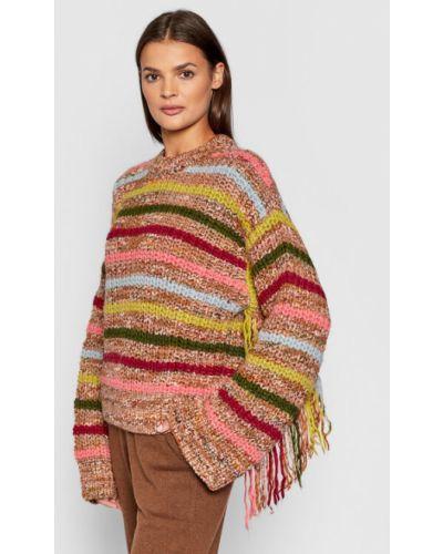 Sweter Kontatto
