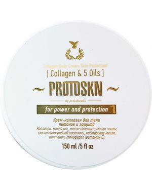 Крем для тела крем-масло мягкий Protokeratin