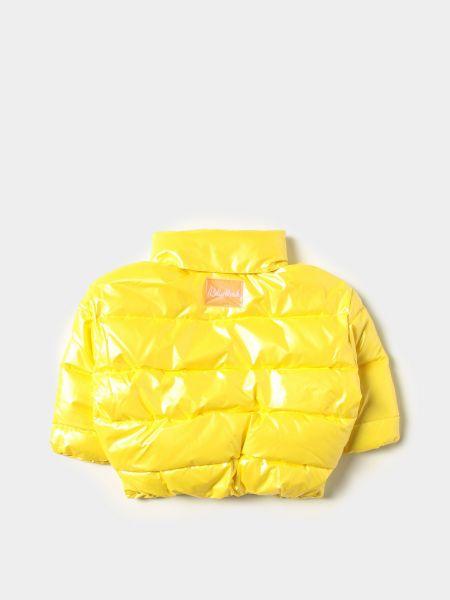 Куртка - желтая Billieblush