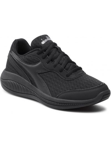 Sneakersy - czarne Diadora