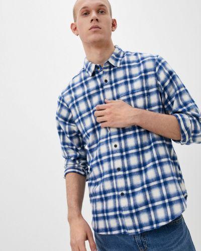 Синяя рубашка с длинными рукавами Levi's®  Made & Crafted™