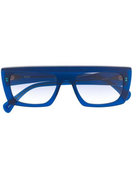 Муслиновые солнцезащитные очки квадратные Kaleos