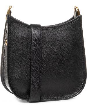 Torba na torbę czarna Coach