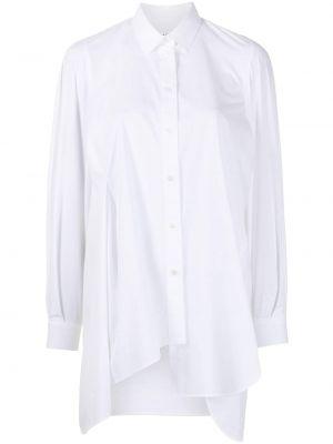 Klasyczna biała koszula - biała Enfold