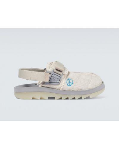 Текстильные сандалии Reebok