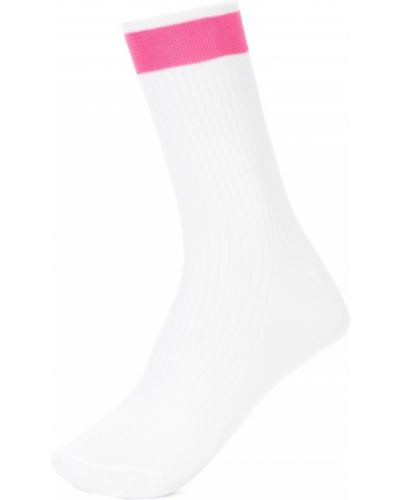 Носки шелковые Valentino