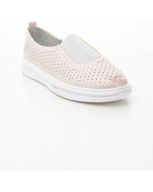 Розовые туфли Meitesi
