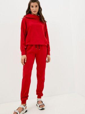 Спортивный костюм - красный Malaeva