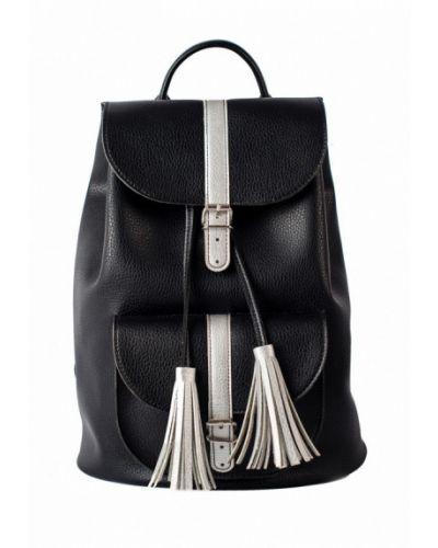 Черный рюкзак Jungle