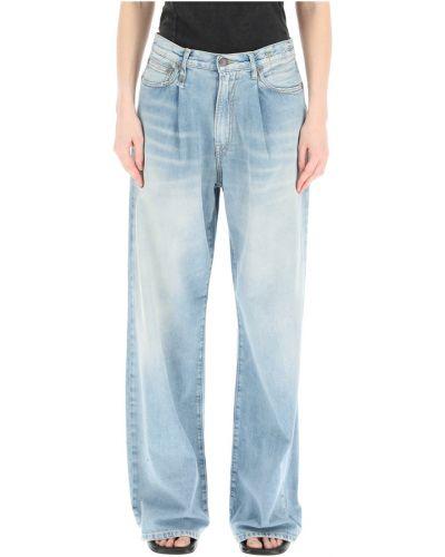 Niebieskie mom jeans R13