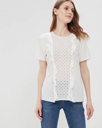 Белая блузка Gerry Weber