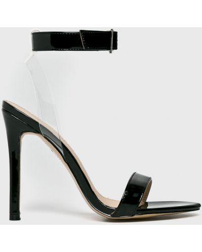 Туфли на каблуке на шпильке Public Desire