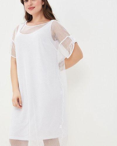 Белое платье Lina