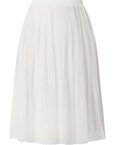 Spódnica rozkloszowana tiulowa koronkowa Lace & Beads