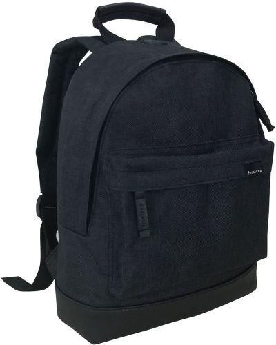 Plecak skórzany - czarny Firetrap