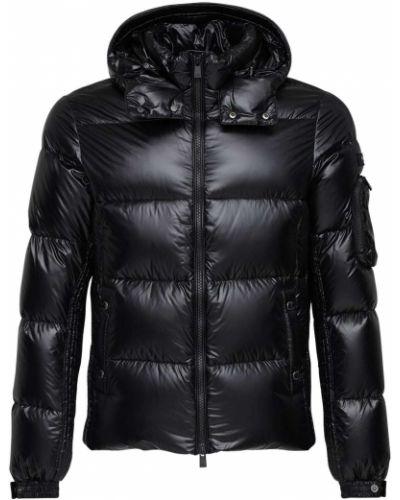 Z rękawami nylon kurtka z kapturem na gumce z mankietami Tatras