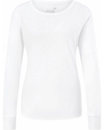 T-shirt - biała Juvia