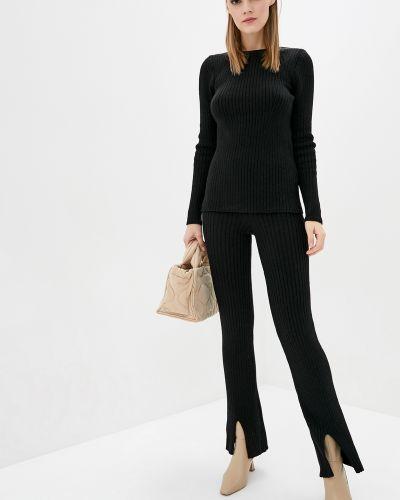 Вязаный костюм - черный Sewel