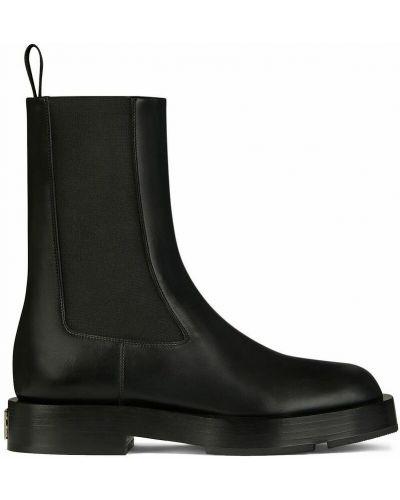 Półbuty - czarne Givenchy