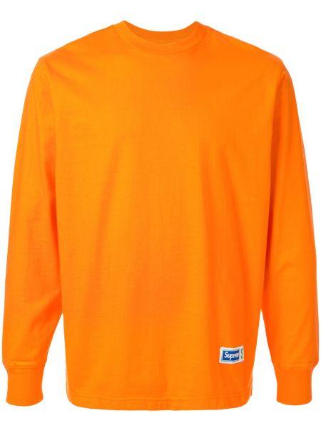 Top - pomarańczowa Supreme