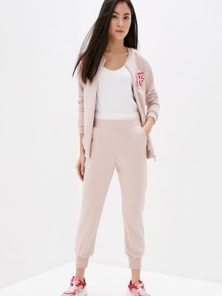 Костюм розовый спортивный Pink Frost