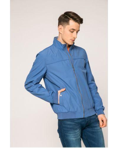 Куртка на резинке прямая Geox