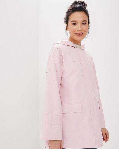 Парка розовый Baon