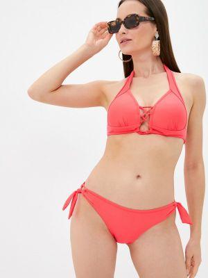 Розовый зимний купальник Winzor
