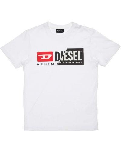 Koszula Diesel Kids