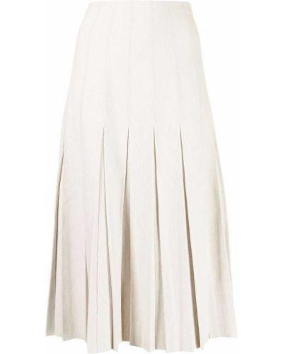 Плиссированная юбка Beaufille