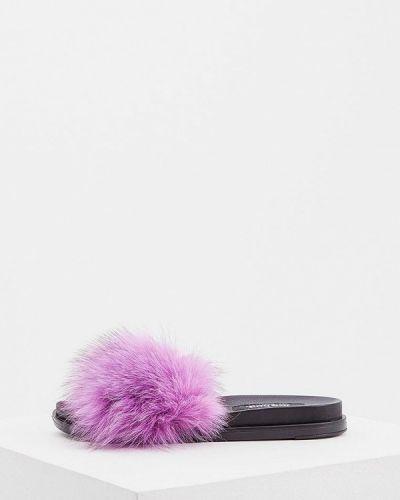 Сабо 2019 фиолетовый Jog Dog