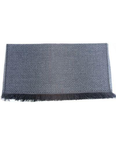 Серый шарф итальянский Lagerfeld