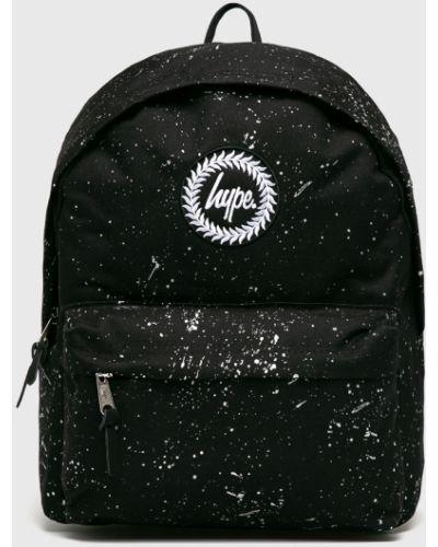 Рюкзак с узором с отделениями Hype