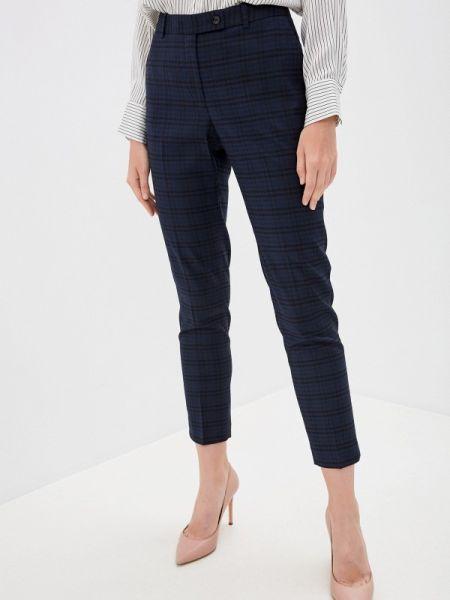 Синие брюки Mezzatorre