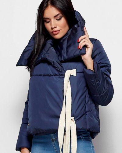 Зимняя куртка осенняя утепленная Karree