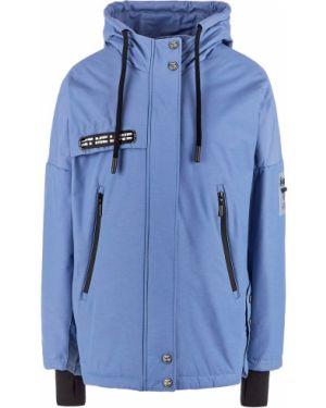 Куртка демисезонная на молнии Alpex