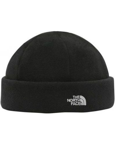Czapka beanie - czarna The North Face